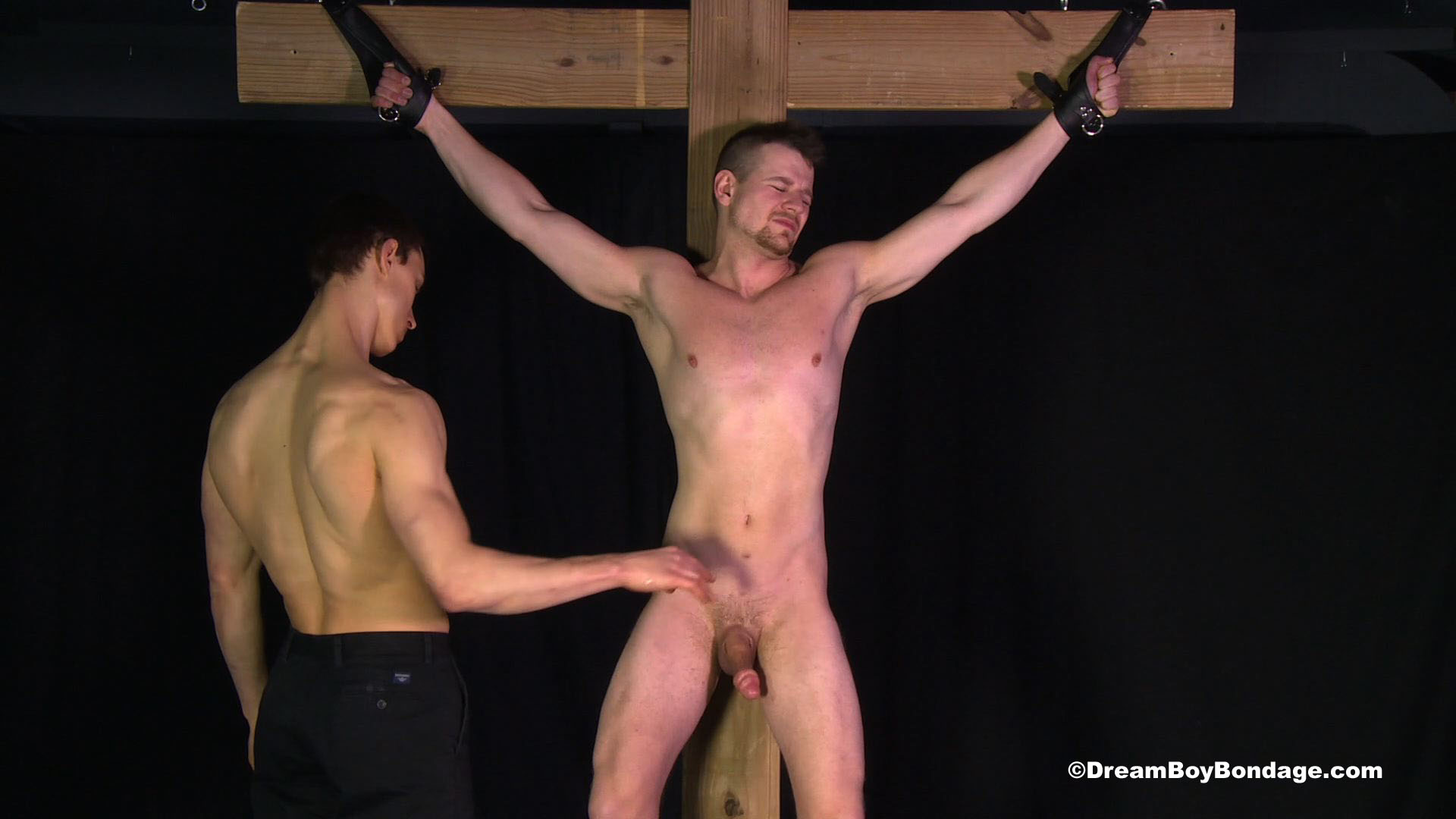 from Winston gay bondage tube